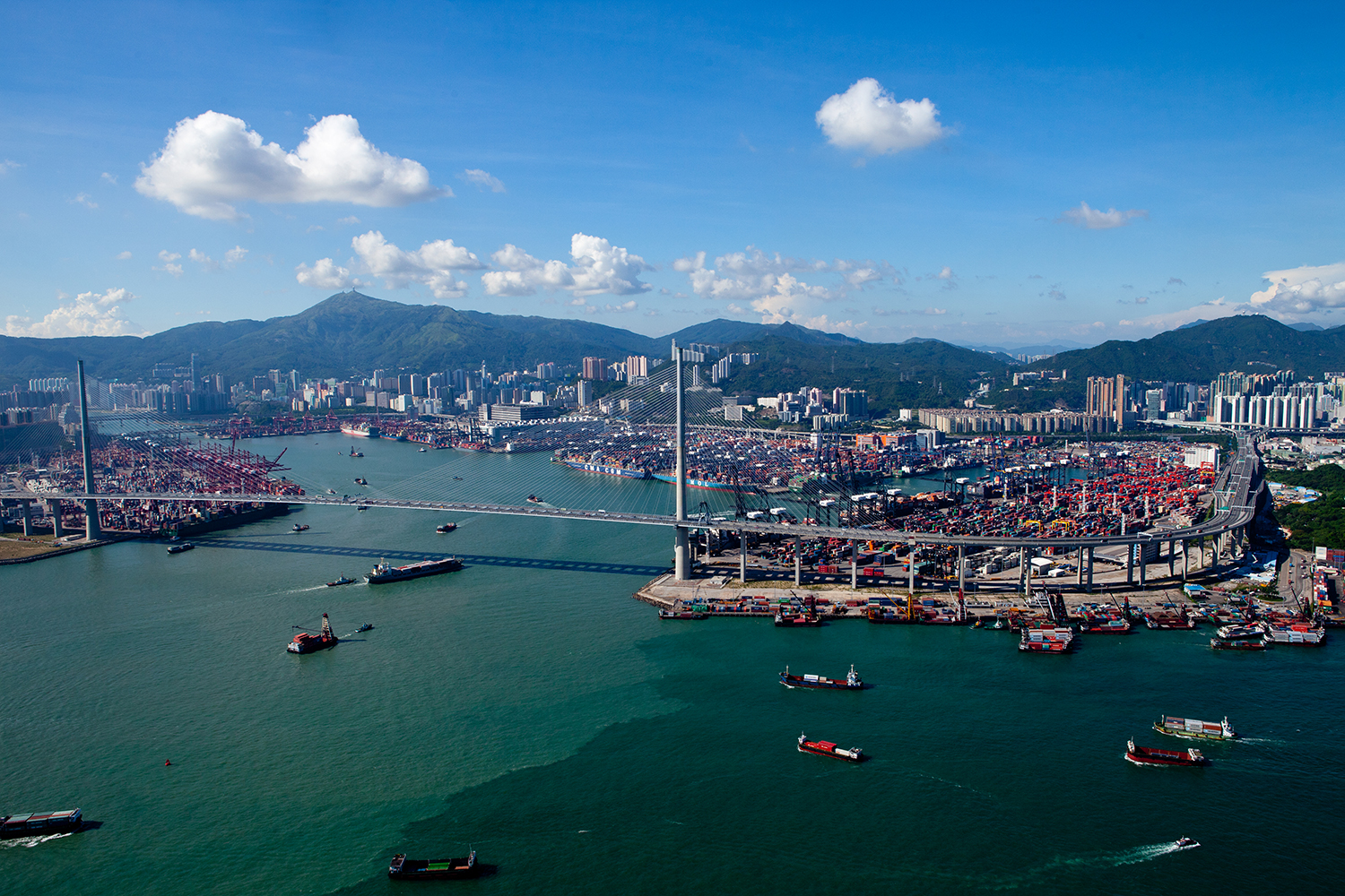 an analysis of the hong kongs business model and the port development council Business of ip asia forum the hong kong trade development council hong kong & china wholesale suppliers & china manufacturers.