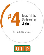 No. 2 Business School in Asia