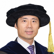 Dr Louis Poon