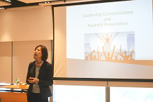 CLDP - Leadership Communication and Powerful Presentation