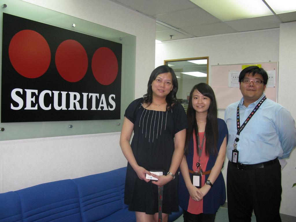 CB3800 - Business Practice Internship, City University of