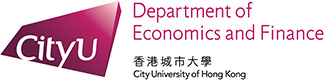 Department of Economics & Finance