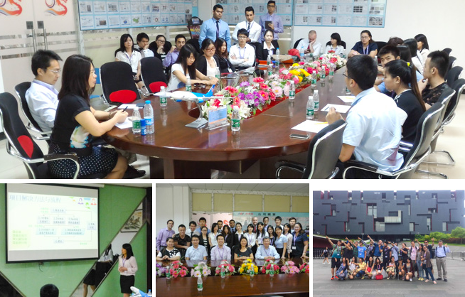 IS Postgraduate Residential Trip to Guangzhou