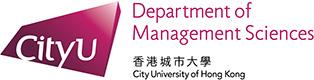 Department of Management Sciences