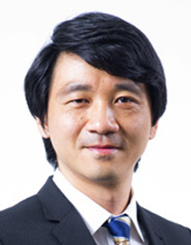 Prof. HONG Jeff
