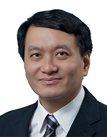 Dr. Andrew CHAN (陳道博士)