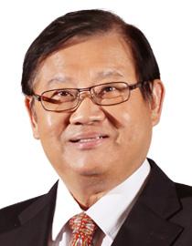 Prof Chan Yan Chong