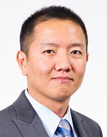 Dr. LI Yin, Jay (李寅博士) | C...