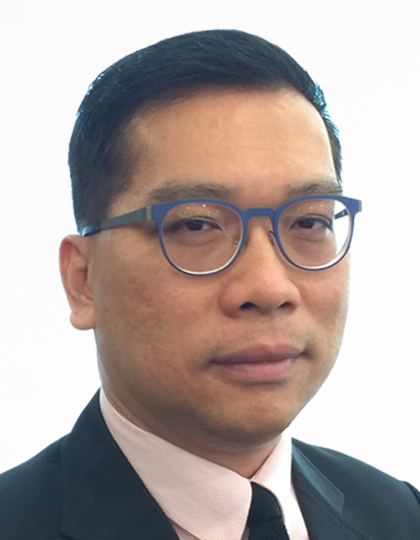 Mr. CHEUNG Yip Keung