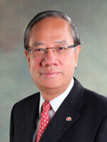 Mr. Albert IP Yuk-keung