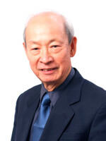 Professor Gregory C. CHOW