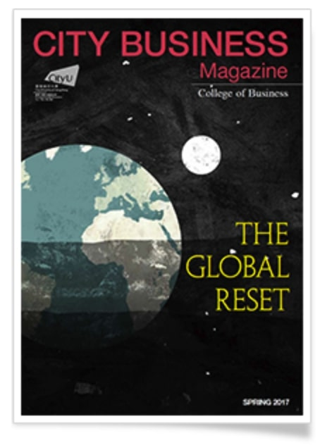 The Global Reset